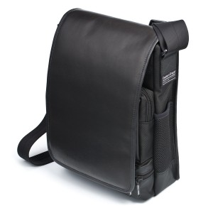 Forca Shoulder Pack レザートップ 国立商店別注エディション