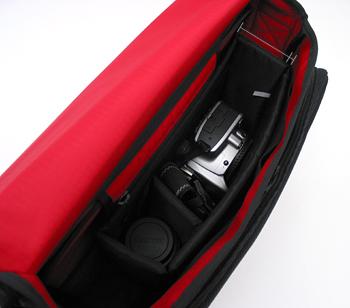 Short Shoulder + Camera Case 02
